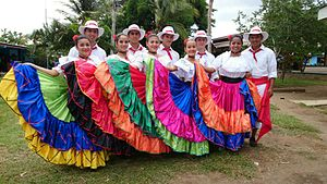 5765334d3 Cultura de Costa Rica - Wikipedia