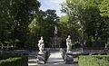 Fontaine d'Hercules - Jardin de l'Île à Aranjuez.jpg
