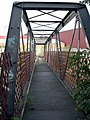 Footbridge over River Aire - geograph.org.uk - 260266.jpg