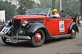 Ford - V-8 - 1936 - 30 hp - 8 cyl - Kolkata 2013-01-13 3273.JPG