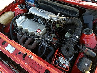 Ford Endura-D engine - WikiVividly