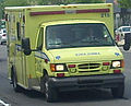 Ford E-Series Ambulance.JPG