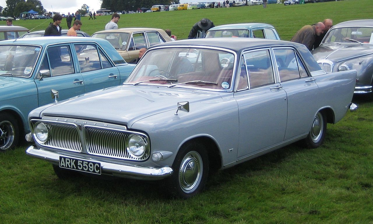 File Ford Zephyr 6 License Plate 1965 Jpg Wikimedia Commons