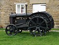 Fordson tractor, Hutton-le-hole, North Yorkshire.jpg