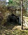 Fort VIII Twierdzy Modlin - szczątki - panoramio.jpg