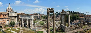 Forum romanum 6k (5760x2097)