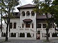 Fosta Ambasadă a Spaniei, Str. Tirana nr. 1.JPG