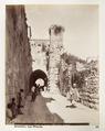 Fotografi från Jerusalem - Hallwylska museet - 104383.tif