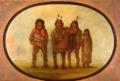 Four dogrib indians.PNG