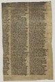 Fragmenten van 1 verzamelhandschrift met (f. 1-5) Jacob van Maerlant, Spiegel historiael. Eerste Partie (excerpt). - (f. 6-8) Jacob van Maerlant, Rijmbijbel. - (f. 9-12 en fr. a-e) Jacob van Maerlan, LTK 1527.pdf