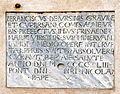 Francesco Orsini Inschrift.JPG