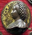 Francesco da sangallo, medaglia con ignota, 02.JPG