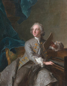 Francis Greville, Baron Brooke, later 1st Earl of Warwick (1719-1773), by Jean-Marc Nattier.jpg
