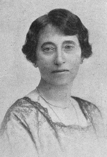 Francisca Herrera Garrido 1926