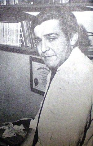 Urondo, Francisco (1930-1976)