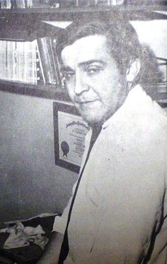 """Francisco Urondo - Francisco """"Paco"""" Urondo"""