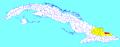 Frank País (Cuban municipal map).png