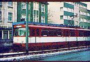 Frankfurt U2 01