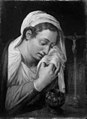 Frans Floris - The Penitent Mary Magdalene - KMSst79 - Statens Museum for Kunst.jpg