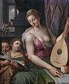 Frans Floris de Vriendt, attributed to, his studio - Allegory of Music - Google Art ProjectFXD.jpg