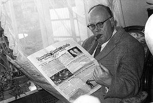 Franz Bronstert - Franz Bronstert 1960