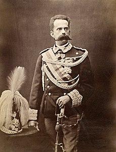 Umberto I of Italy