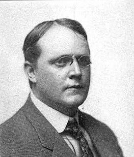 Frederic S. Isham
