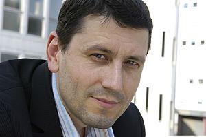 Frédéric Martel - Image: Frederic Martel