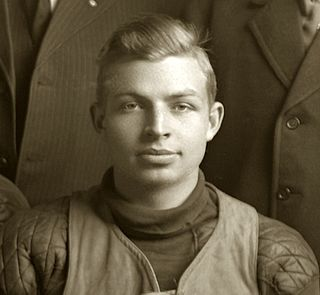 Frederick L. Conklin American football player and coach