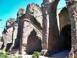 Amphithéâtre de Fréjus