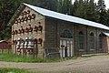 Fremont Powerhouse, Umatilla National Forest (34538374175).jpg