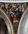 Fresco de José Vergara Gimeno en una de las pechinas de la Iglesia de San Jaime de Vila-Real.jpg