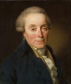 Friedrich Wilhelm von Erdmannsdorff