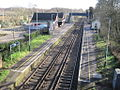 Frimley railway station geograph-3833680-by-Nigel-Thompson.jpg