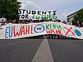 Front of the FridaysForFuture protest Berlin 24-05-2019 03.jpg