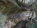 Fukuishi Kannon 500 Rakan cave.jpg
