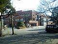 Fussa city civic center2 .jpg