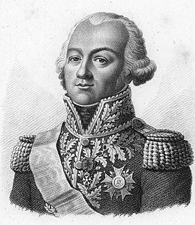 Claude Juste Alexandre Legrand French general