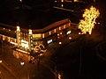 Göteborg - Liseberg winter decoration at night.jpg