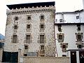 Güeñes - Sodupe, Torre de La Puente 1.jpg