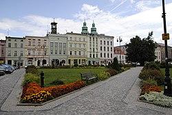 Głuchołazy Bad Ziegenhals Market Square (3).jpg