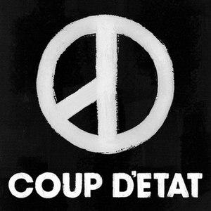 Coup d'Etat (G-Dragon album) - Image: G Dragon Coup D'Etat black cover