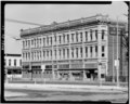 GENERAL VIEW - Clayton Block, Lawrence and Seventeenth Streets, Denver, Denver County, CO HABS COLO,16-DENV,26-1.tif