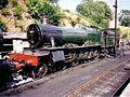 GWR Class 7800 No 7802 Bradley Manor (8062223133).jpg