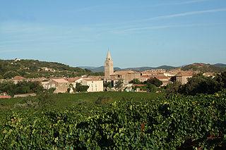 Communauté de communes Les Avant-Monts Federation of municipalities in Occitanie, France