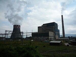 Gacko - Gacko Power Plant