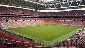 REAL MADRID - Página 2 280px-Galatasaray_Arena_North-West_Corner