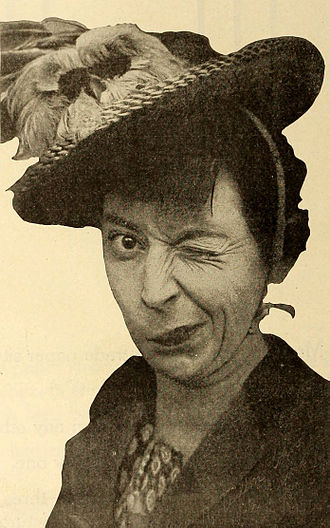 Wink - Gale Henry, 1919