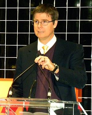 Galen Weston Jr. - Image: Galen G. Weston (also known as Galen Weston Jr.)