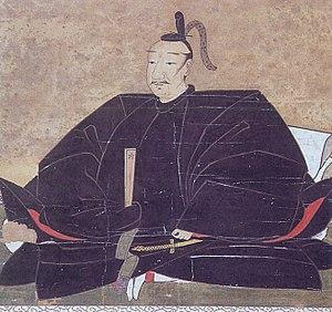 Gamō Ujisato - Gamō Ujisato